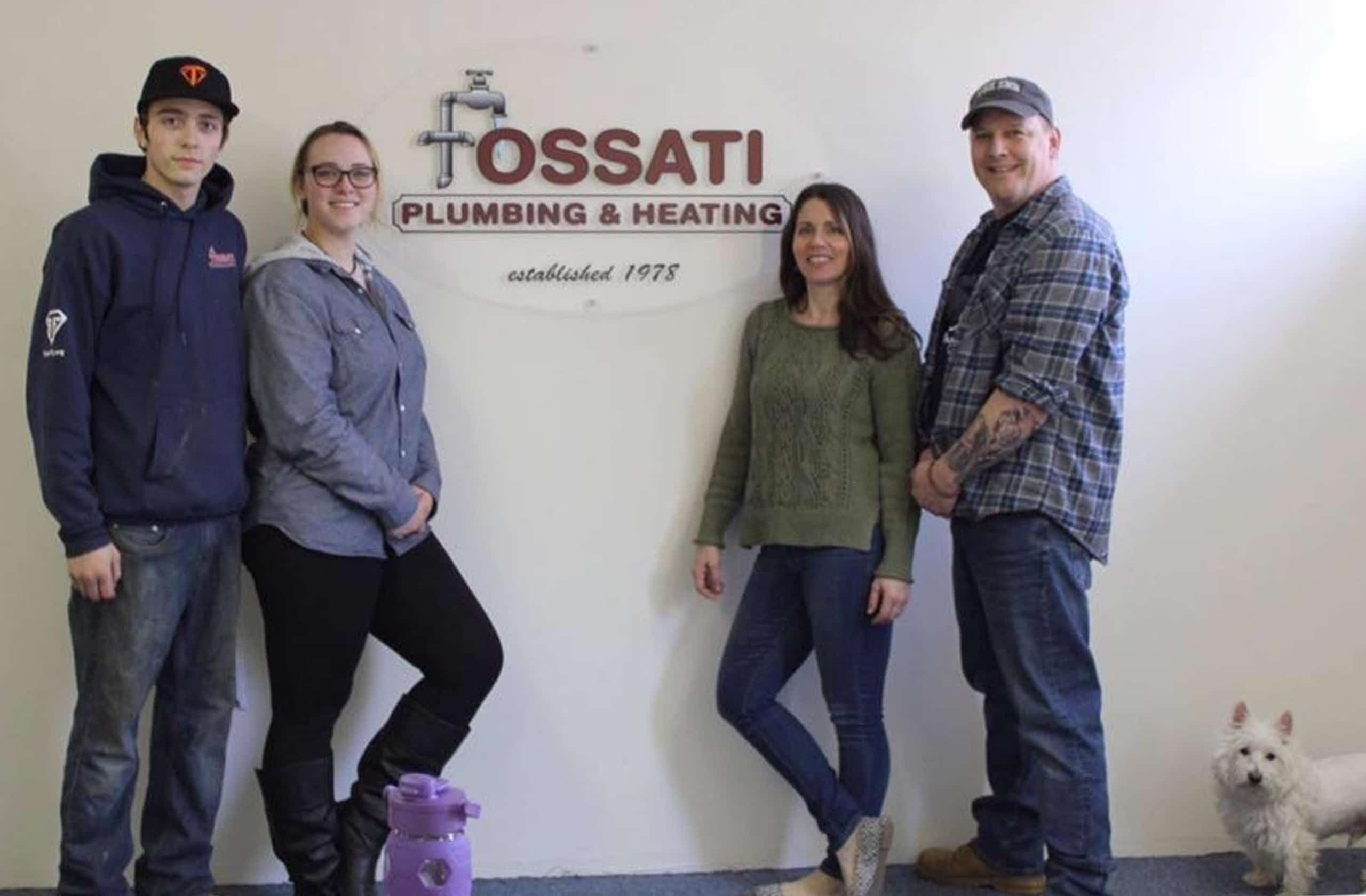 fossati-plumbing-family-business